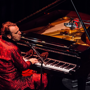 CHILLY GONZALES Koninklijk Theater Carre