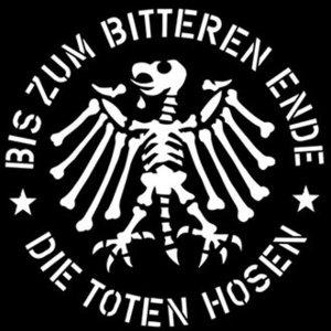 Die Toten Hosen Wiener Stadthalle Halle D