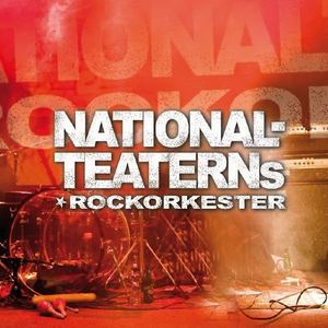 Nationalteaterns Rockorkester Cirkus