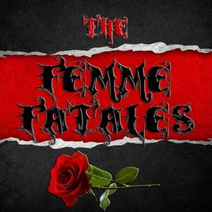 The Femme Fatales Nanaimo