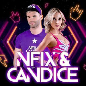 nFiX & Candice Kolin