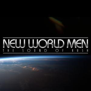 New World Men Charny