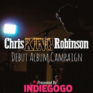 Chris King Robinson Matt & Phreds