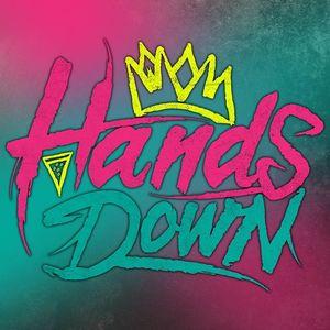 Hands Down Palatset