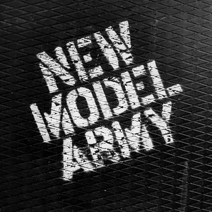 New Model Army Ratingen