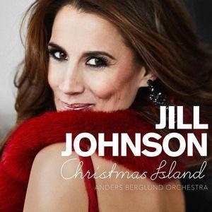 Jill Johnson Almhult