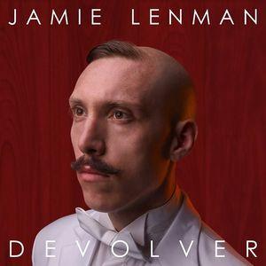 Jamie Lenman