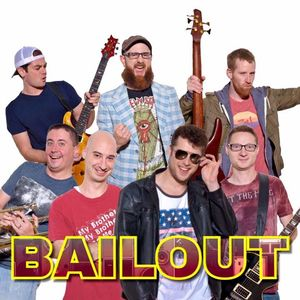 Bailout Shirley