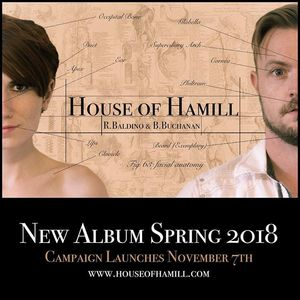 House of Hamill Factoryville