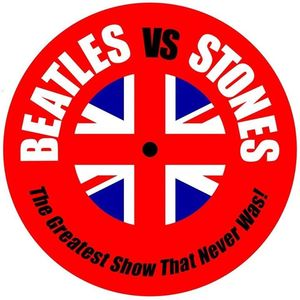 Beatles vs Stones Théâtre Royal de Namur
