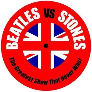 Beatles vs Stones CLEARWATER CASINO