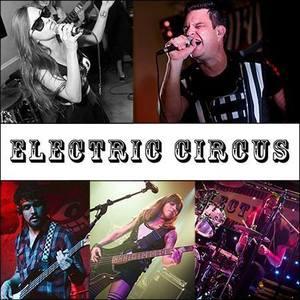 Electric Circus Band Florence