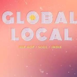 Global Local Bloomsbury
