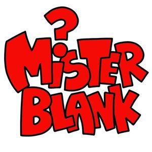 Mister Blank Eugene