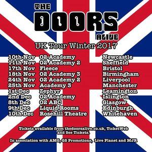 The Doors Alive De Boerderij