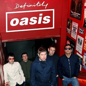 Definitely Oasis Rescue Rooms