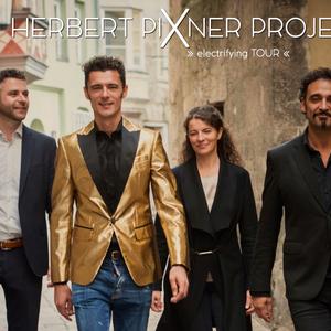 Herbert Pixner Projekt Hohenems