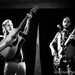 The Timothy O'Neil Band Mill Valley