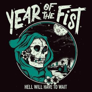 Year Of The Fist Sacramento