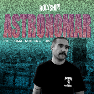 Astronomar Holy Ship 11.0