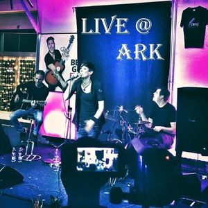 Live at Ark Pfaffikon