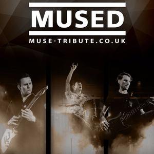 Muse Tribute REAL TIME LIVE