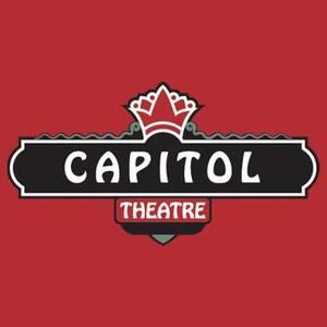 Capitol Theatre St Petersburg
