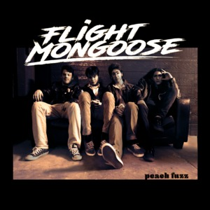 Flight Mongoose Lockeford