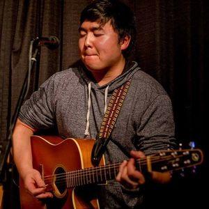 Chris Kang Music Eleventh Harvest Cafe