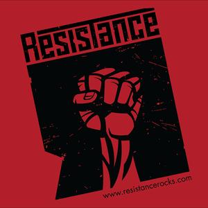 Resistance (Rock) Salem