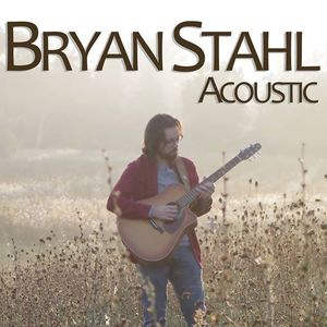 Bryan Stahl Acoustic Ravenna