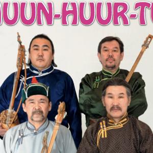 Huun-Huur-Tu Hamburg