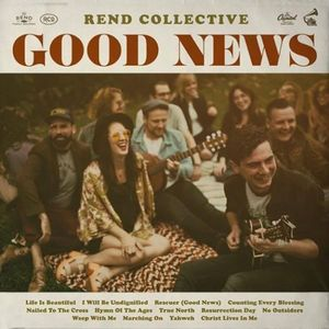 Rend Collective Experiment Leas Cliff Hall