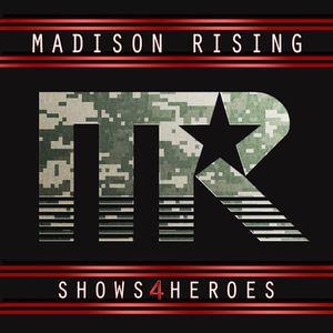 Madison Rising American Legion Post 28