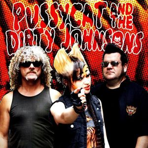 Pussycat and the Dirty Johnsons Camborne