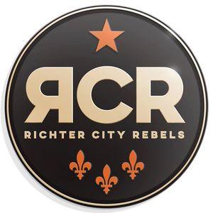 Richter City Rebels Tauranga