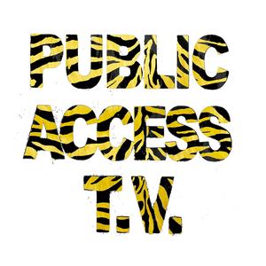 Public Access T.V. Constellation Room