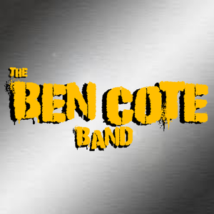 The Ben Cote Band Pawtucket
