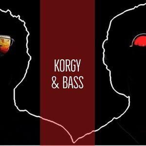 korgy & bass Bend