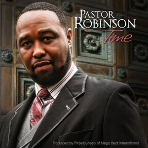 Pastor Anthony Robinson New Rumley