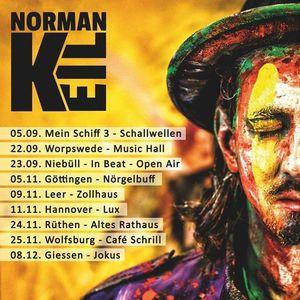 Norman Keil Paderborn