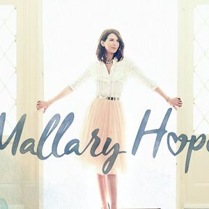 Mallary Hope PNC Arena