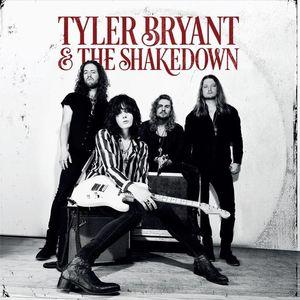 Tyler Bryant & the Shakedown Fillmore Detroit