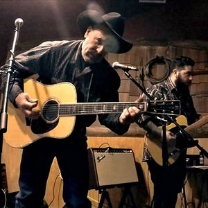 Doug Armento & The Iron Mules Boise