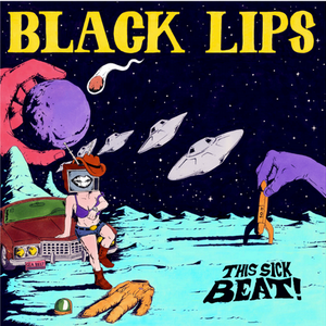 Black Lips Control Club