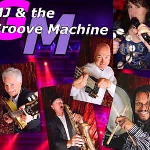 MJ & the Groove Machine Amery