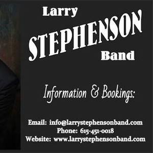 Larry Stephenson Band Appomattox