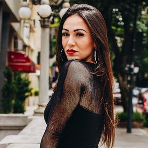 DJ KARINE LARRE Porto Alegre