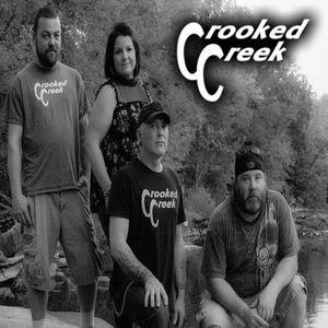 Crooked Creek Band Sebago