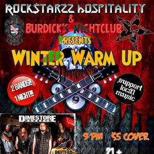 Rock$tarzz Hospitality Promotions Coeur D'alene
